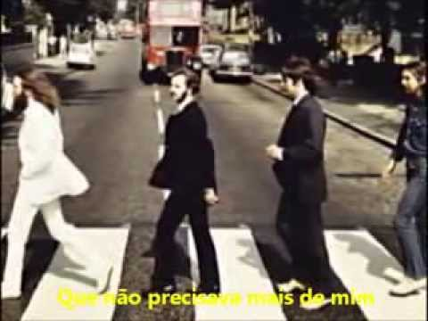 Oh! Darling - The Beatles (Legendado em português)  (Rare)