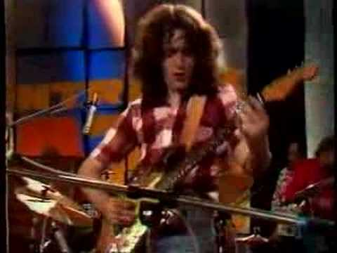 Rory Gallagher Cradle Rock