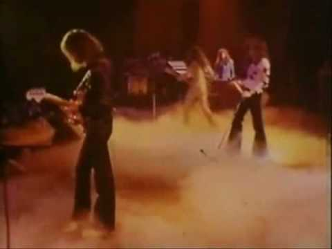 Deep Purple-Burn (Live in 1974)(London) BETTER SOUND QUALITY!!!