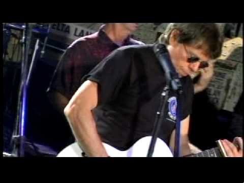 "GEORGE THOROGOOD ""Bad To The Bone"""