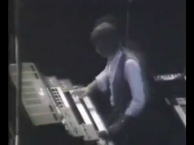 Emerson, Lake And palmer  Peter Gunn Theme