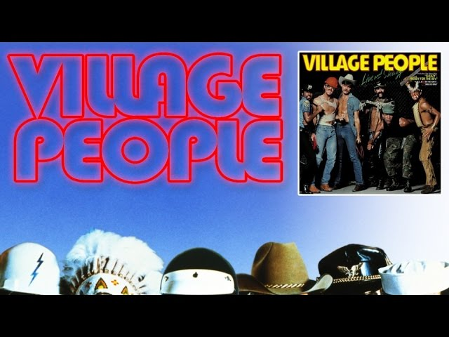Village People - Save Me (Up Tempo Live Version)