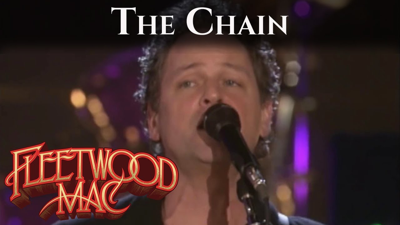 Fleetwood Mac - The Chain (Official Music Video)
